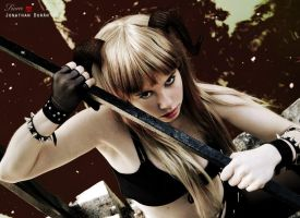 Magik - I'm back by FioreSofen