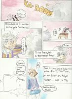 The Prince and the Pauper PG 3 (Official) by Alexandria-Paige