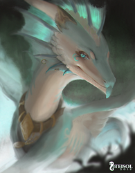 Liaorune by Teisol