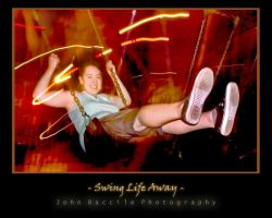 Swing Life Away by barefootphotography