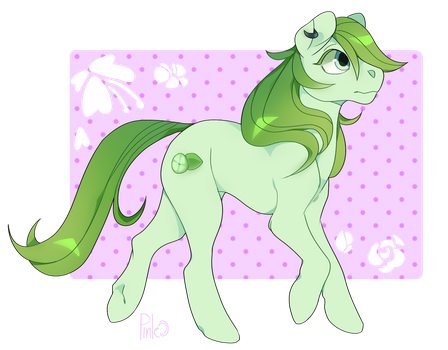 feijoa mood [AT] by PinLe