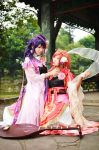 Love Live: Love between Goddesses by kuricurry