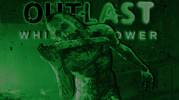 [THUMBNAIL] Outlast Whistleblower DLC - Episode #2 by CauseImEd