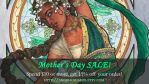 Mother's Day Sale 2018 by AngelaSasser