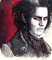 Sweeney Todd by cpn-blowfish