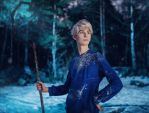 Jack Frost - Rise of the Guardians by vergiil-sparda