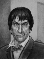 Second Doctor by Lenka-Slukova