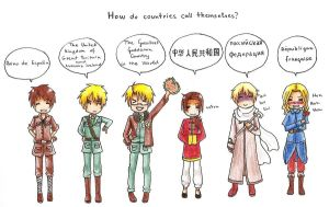 APH: How do countries.. by GazeRei
