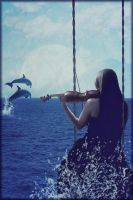 Music of the sea by Nimiel78