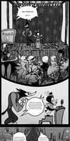 The Technicolor OCT Round 1 Beary Silent pg 1 by ArtistsBlood