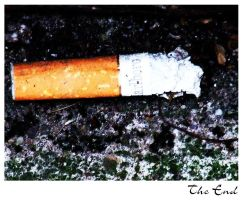 The End by PhilipCapet