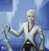 Bleach: Let's play, King? by Azany