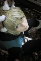 Lamento - The Kitty is coming by ShadowFox-Cosplay