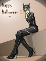 Halloween 2008 by excilion