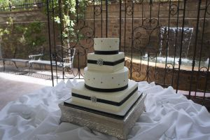 Wedding cake 188 by ninny85310