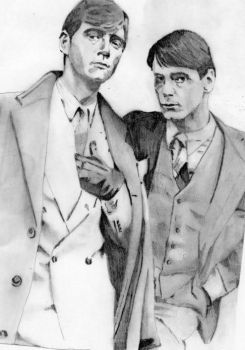 Brideshead Revisted by NewHedonism