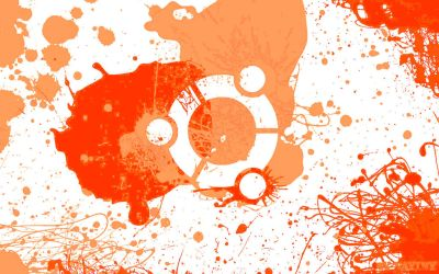 SPLAT UBUNTU   SPLAT by nayiny modificated by smile-turned-down
