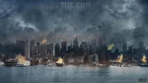 The End by Luomie