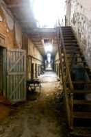 Eastern State Penitentiary by MordsithCara