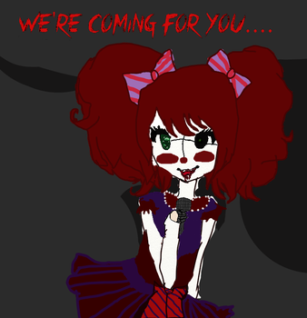 Baby. Sisters Location. Fnaf. Human Baby. Fnaf5. by RosyBonesProductions