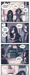 Negative Frames 25 by Parororo