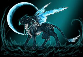 Lord of the NIght by WindsCaller