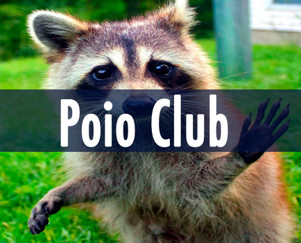 JOIN THE POIO CLUB! by FiciAxe