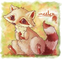 meeko :: by makiyan