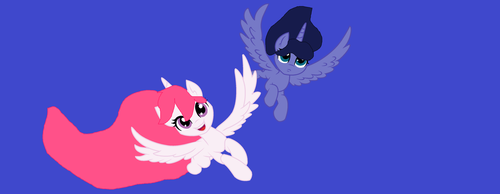 Alicorn Adoptables by iiLetsRockx2