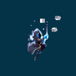 Duelyst: The Scientist by Adcrusher524