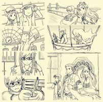 Turnabout Steampunk PLxAAI-2 by RabbitonBooks