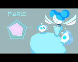 Introducing: MaRIA by Paper-Flux