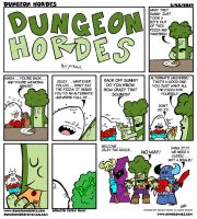 Dungeon Hordes #1991 by Dungeonhordes