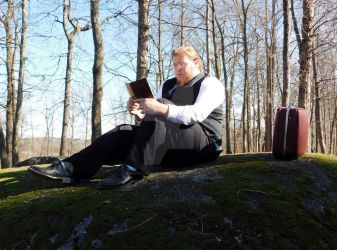 Hohenheim Reading by Music-anime4Ever