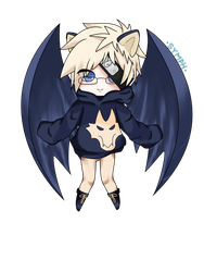 Commission for Graceful Annette by SymphonicLullabies