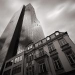 - mainhatten cityscapes VI - by SaschaHuettenhain2