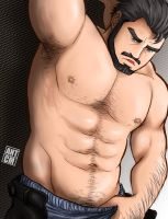 male 3 by ANT-CM