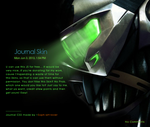 Crysis Neon JS by Soph-art-lover