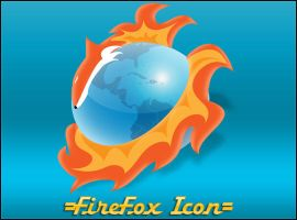 Firefox Icon 2.0 by Morillas