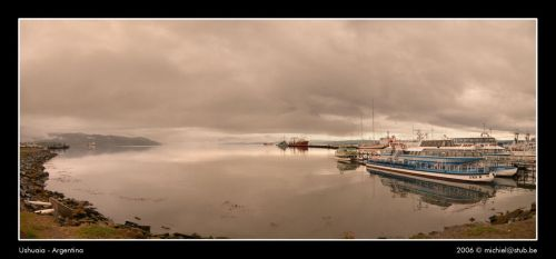 Patagonia Pano 2 by stubbe