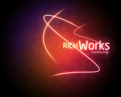 Awesome Glow Effect by richworks