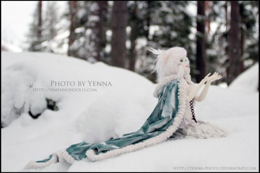 Prayer for the Fallen by yenna-photo