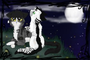 ~To The Moon And Back~ by BluElixir