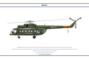 Mil Mi8 Finland 1 by WS-Clave