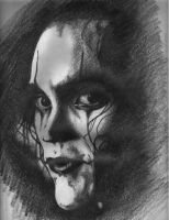 The Crow by Schmedly