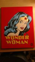 Another Wonder Woman by RRocha722