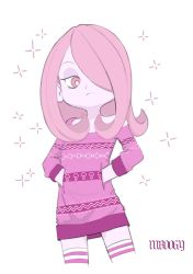 Sucy Christmas doodle by Mboogy