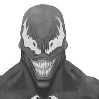 VENOM by omegared19