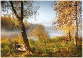 Last Fall.. by closer-to-heaven