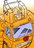 Commission:  G1 Grapple by Natephoenix